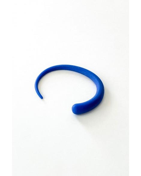 Pulsera Bone Azul Klein