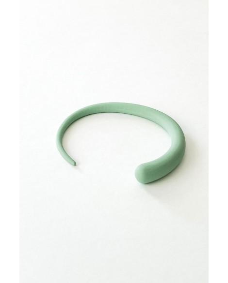 Aqua Bone Bracelet