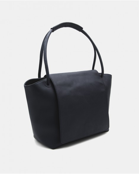 Night Blue Rejalgar Ladybag