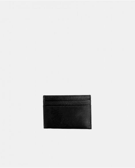 Black Small Cardholder