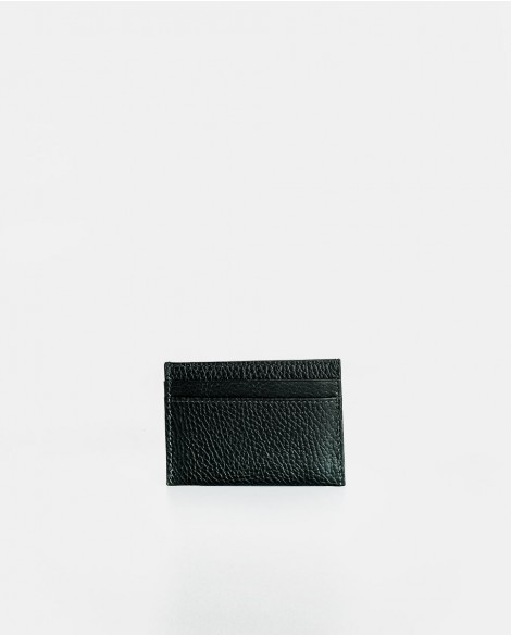 Dark Green Small Cardholder
