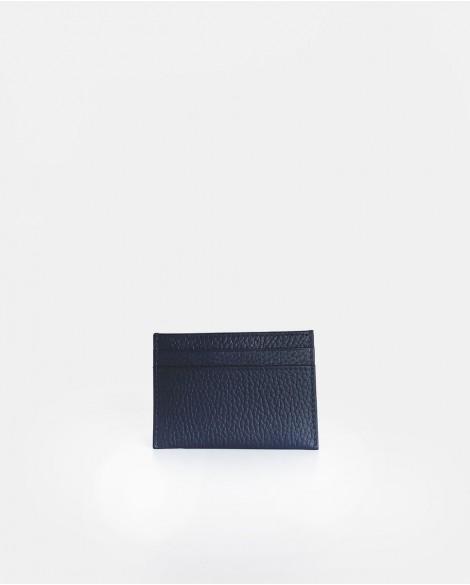 Night Blue Small Cardholder