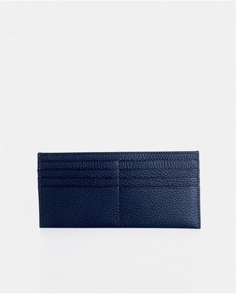 Night Blue Large Cardholder