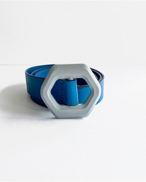 Cinturón Newport Azul