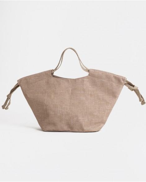 XL Positano Stone Bag
