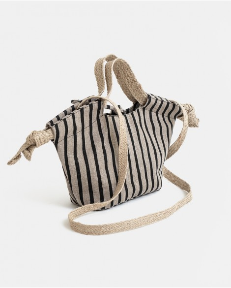 St Tropez Stripes XS Bag