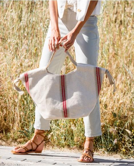 XL Positano  Bag